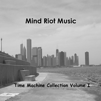 Time Machine Collection volume 1 - MRM