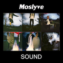 Sound (Single) - Moslyve - MRM