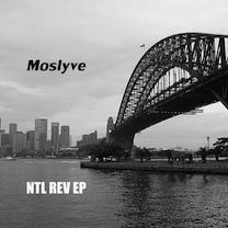NTL REV EP - MRM