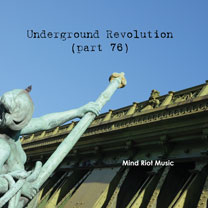 Underground Revolution (part 76) - MRM
