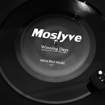 Winning Days/All of a Sudden - Moslyve - MRM
